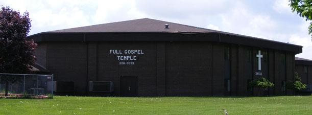 Full Gospel Temple